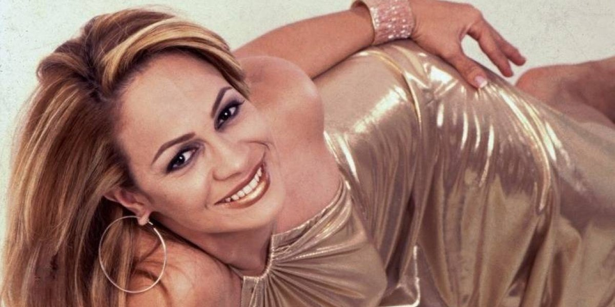 "Miriam Cruz estrena merengue titulado ""Sola"""