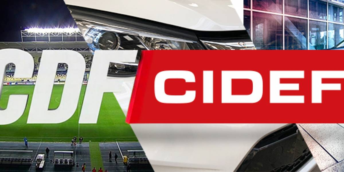 DFM-Cidef potencia su presencia a través de una alianza con el CDF