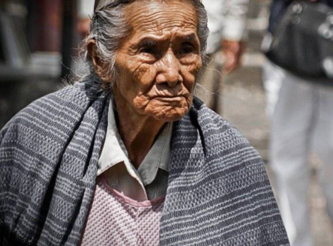 En 2050 habrá 24.3 millones de adultos mayores; de los cuales 6.3 millones deberán sobrevivir sin una pensión, reportó la Amafore / Cuartoscuro