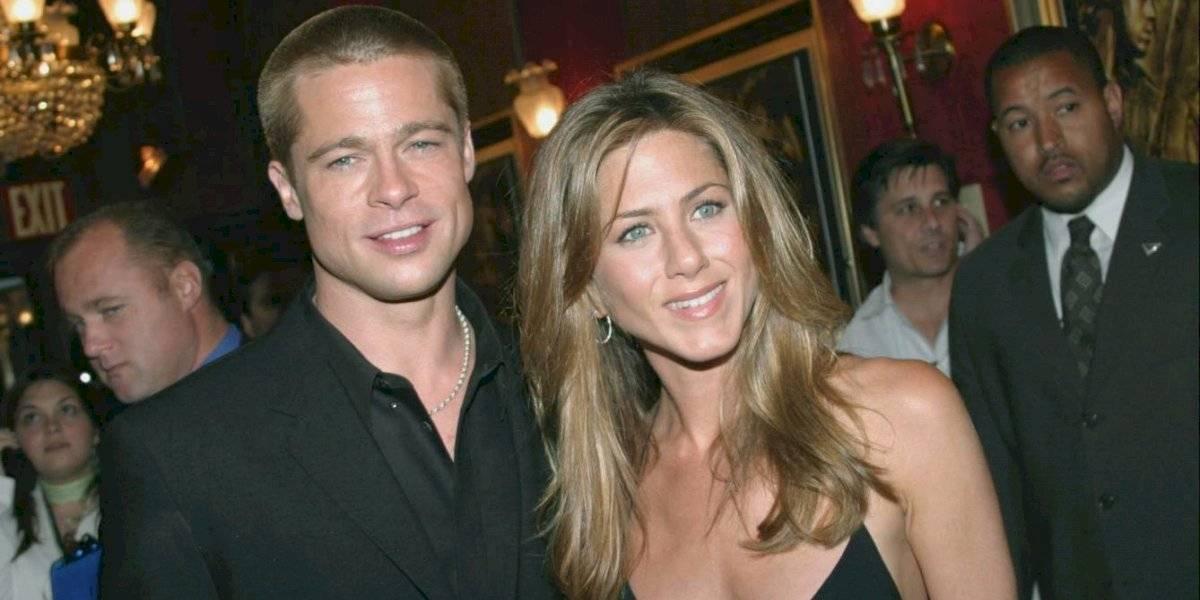 ¿Reconciliación?: captan a Brad Pitt y Jennifer Aniston comprando un auto de alta gama en Los Ángeles