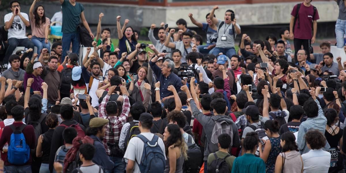 Detienen en el Estado de México a otro agresor de universitarios