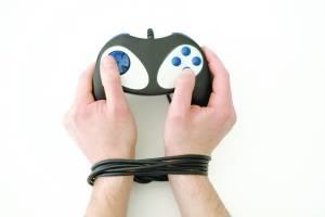 controle videogame