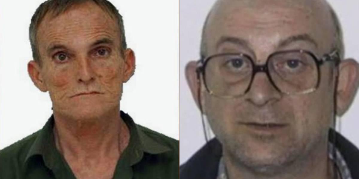 Al estilo de 'El Chapo', buscan a prófugos de alta seguridad en España