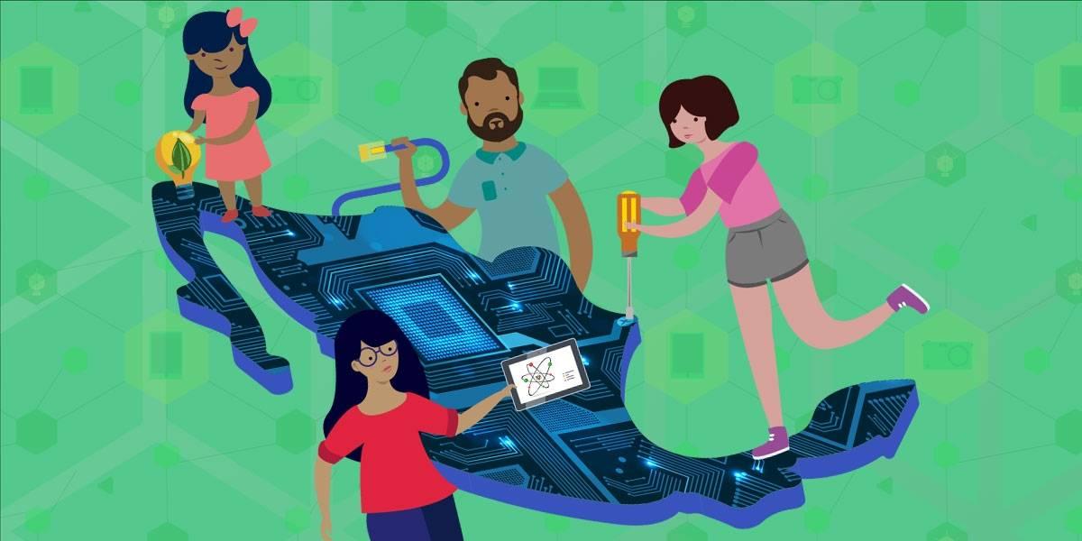Reto Ideas Hechas en México quiere mandarte al CES 2019