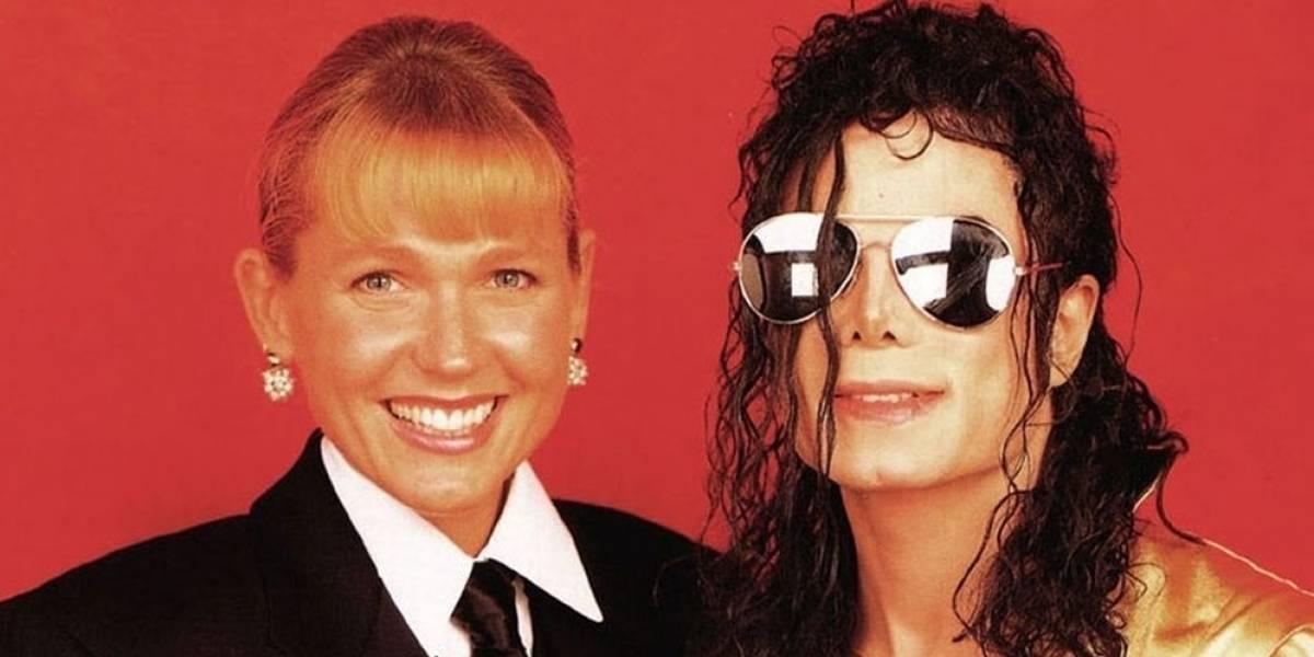 Xuxa fala da proposta que recebeu para gerar filhos de Michael Jackson: Me senti mal
