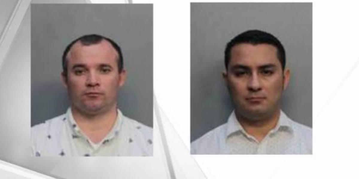 Arrestan a dos curas mientras se practicaban sexo oral en Estados Unidos