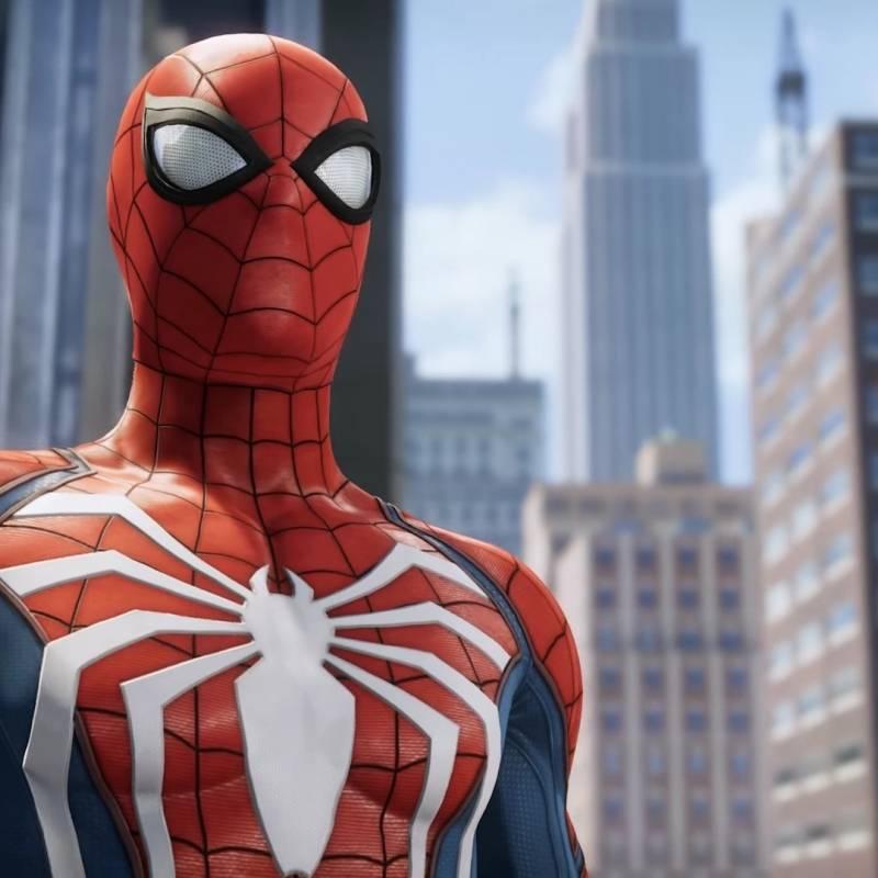 Spiderman queda fuera del Universo Cinematográfico de Marvel
