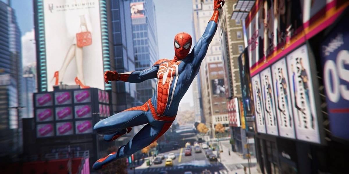 """Marvel planea que Spider-Man sea """"el Iron Man de los videojuegos"""""""