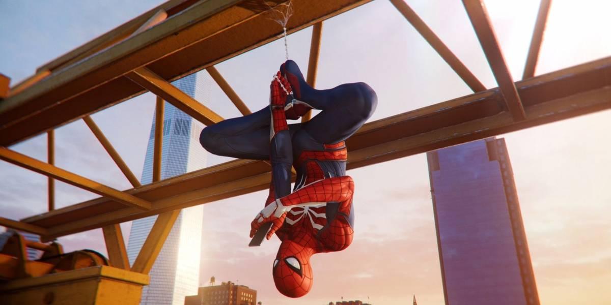 Conozcan la hora en que podrán comenzar a jugar Spider-Man para PlayStation 4