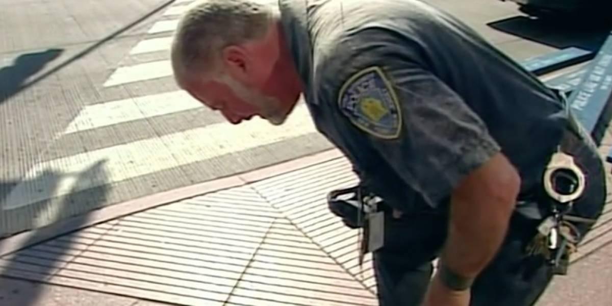 Revelan video inédito dentro de las Torres Gemelas el 9/11