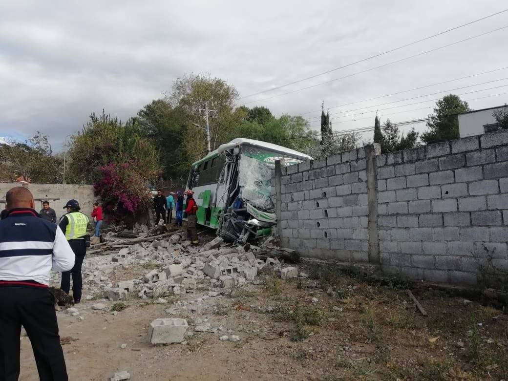 Quito: 11 heridos en accidente de tránsito en San Juan de Cumbayá