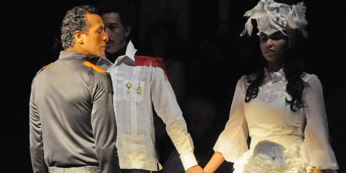"""""""Yago"""" será presentada el 14 y 15 de este mes en el Gran Teatro del Cibao"""