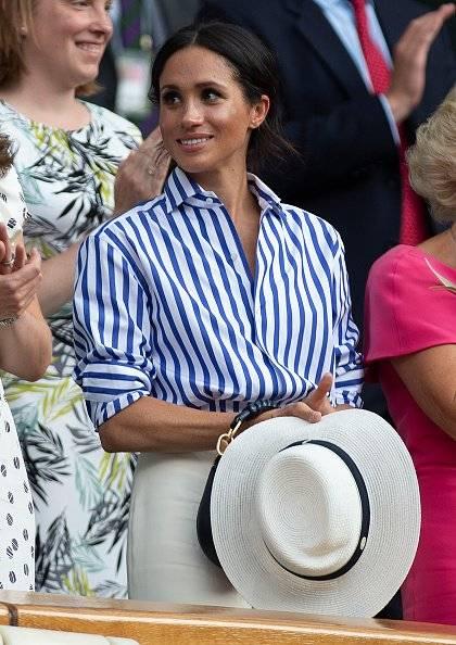 La Duquesa de Sussex