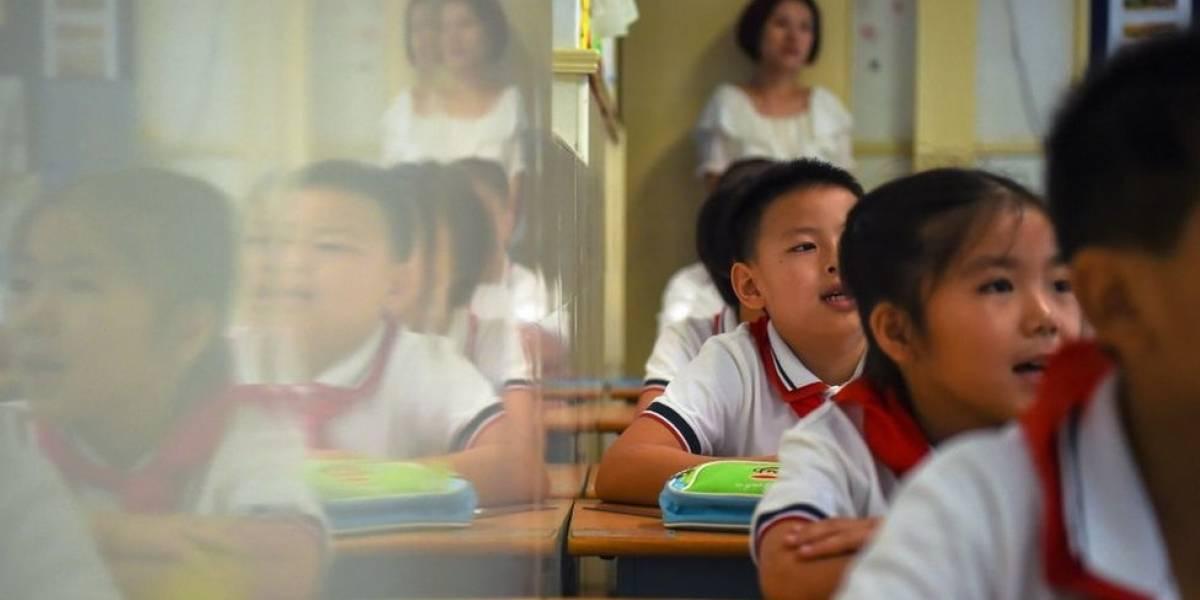 As surpresas do ensino de Xangai, um dos mais desconhecidos (e bem-sucedidos) do mundo