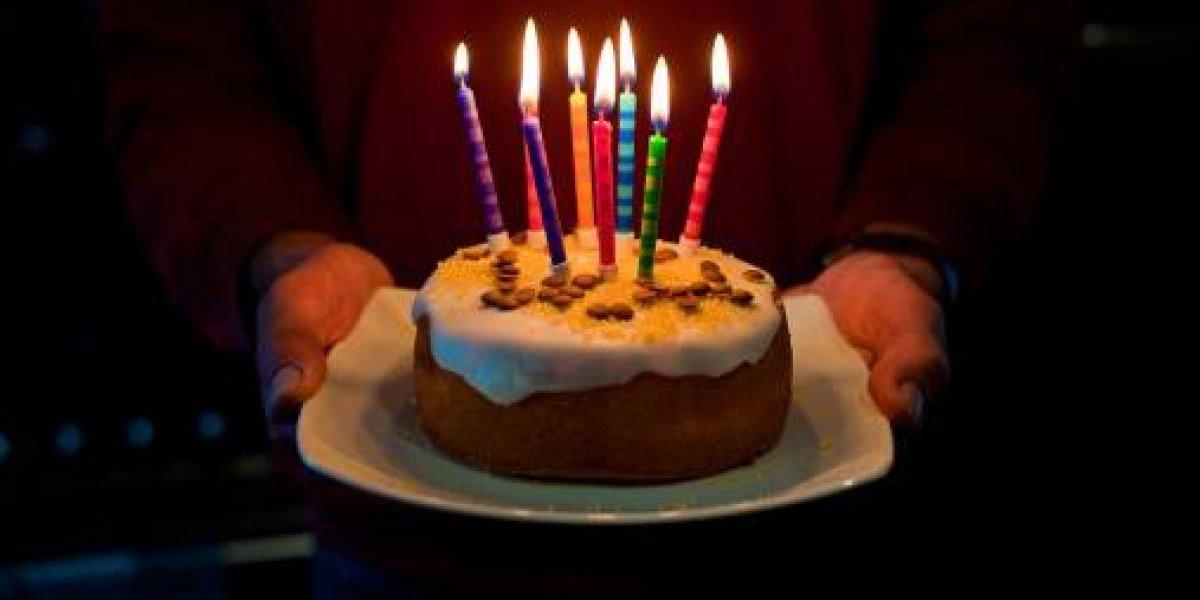 """Llegó a los 105 años y en la celebración """"reveló"""" el gran secreto de su longevidad"""