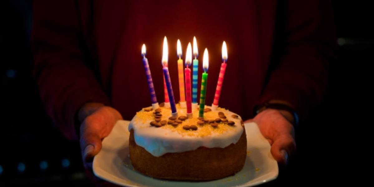 Abuela de 109 años sobrepasa descuento de un restaurante y termina cobrando por celebrar su cumpleaños
