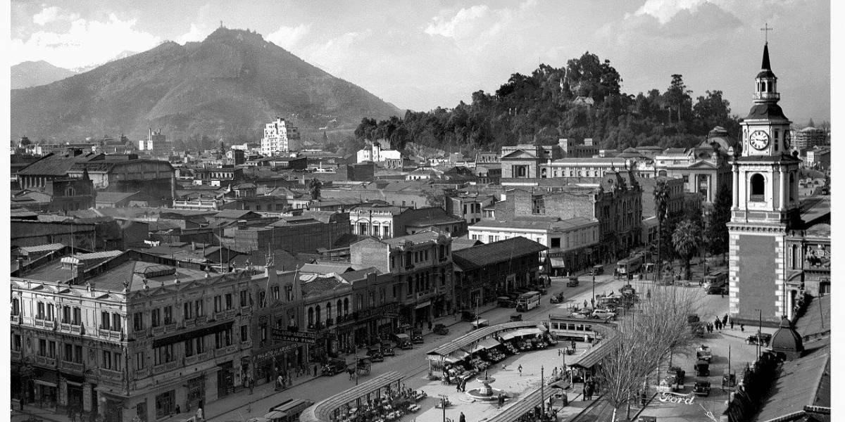 200 años de la Alameda: ¿Cómo fue evolucionando la Avenida Libertador General Bernardo O'Higgins?