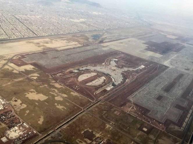 El mega proyecto será consultado a nivel nacional. Foto: Cuartoscuro