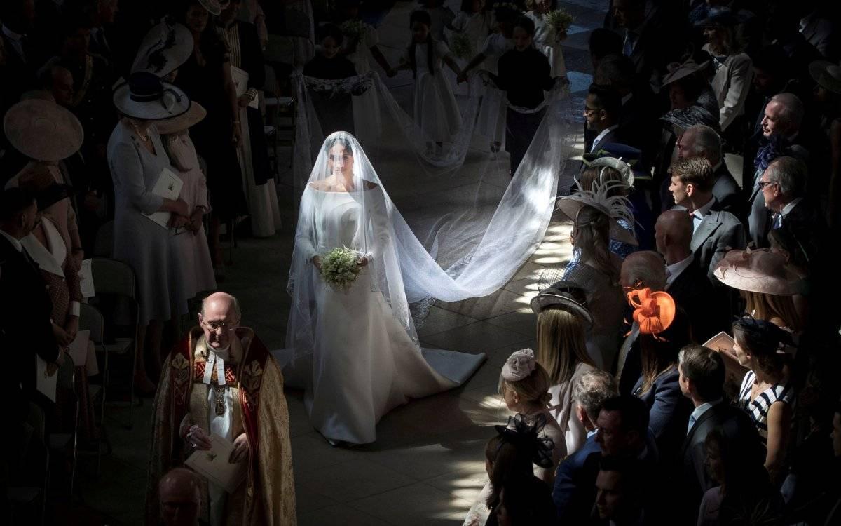 Meghan Markle Príncipe Harry casamento