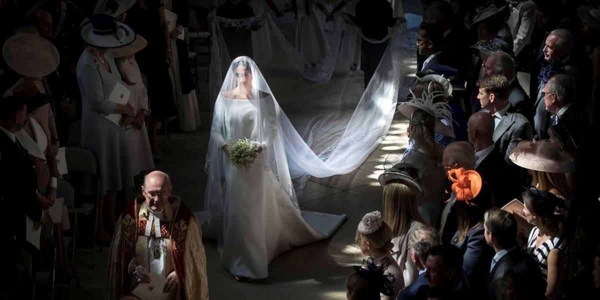 Meghan Markle é eleita mulher mais bem vestida do ano pela revista People