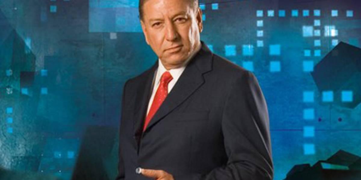 Fallece José Antonio Fernández titular de noticiero nocturno en Guadalajara