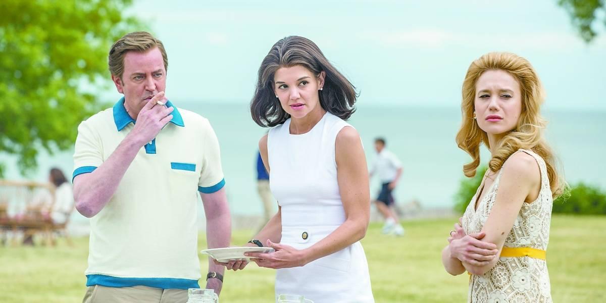 Os Kennedys: Depois de Camelot narra dramas da família pós-JFK