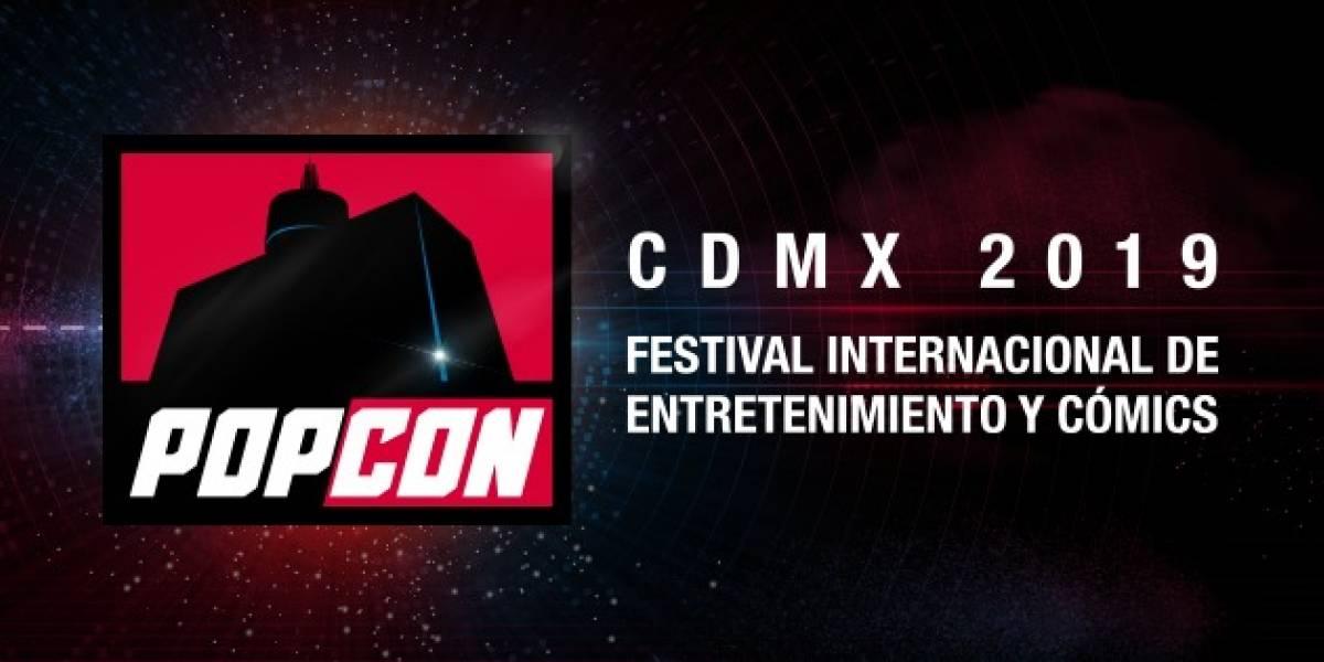 Comic Con México cambia de nombre pero se queda con el centro de convenciones