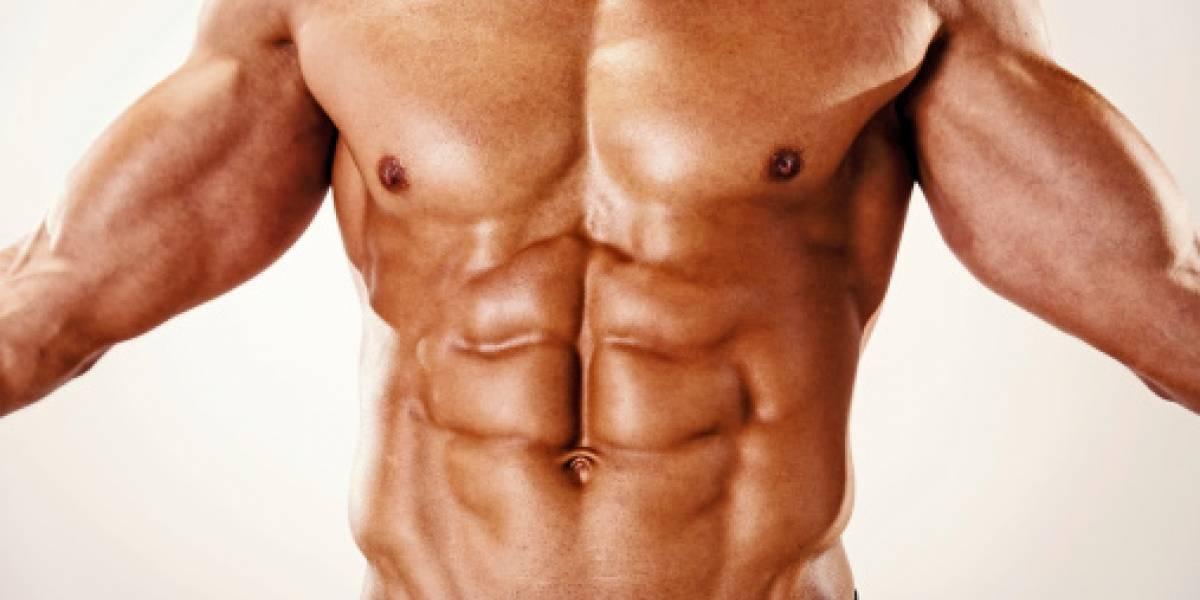 """¿Bajar de peso sin dejar de comer?: siguió una dieta de comida chatarra y logró pasar de obeso a tener """"abdominales de acero"""""""