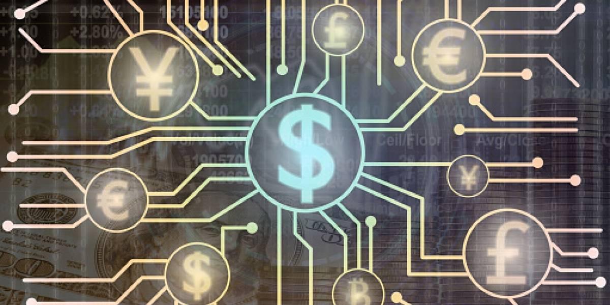El mercado de monedas virtuales se estaría desplomando
