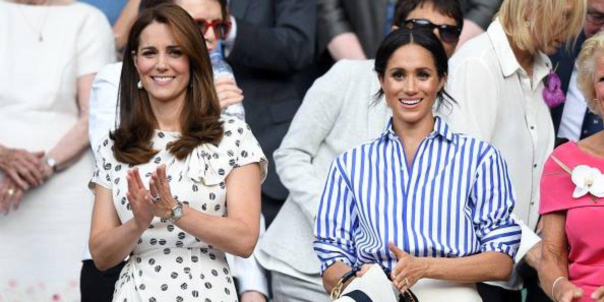 La joya que Meghan Markle y Kate Middleton tienen prohibido usar durante el día