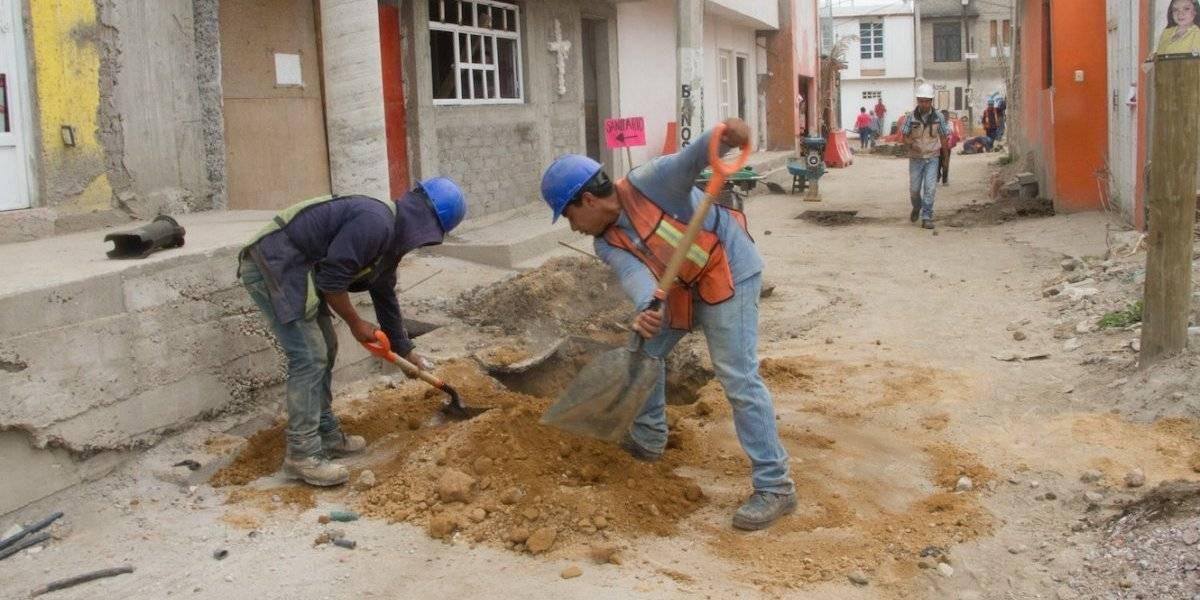 #Política Confidencial suspensión de obras disparan cifras de desempleo