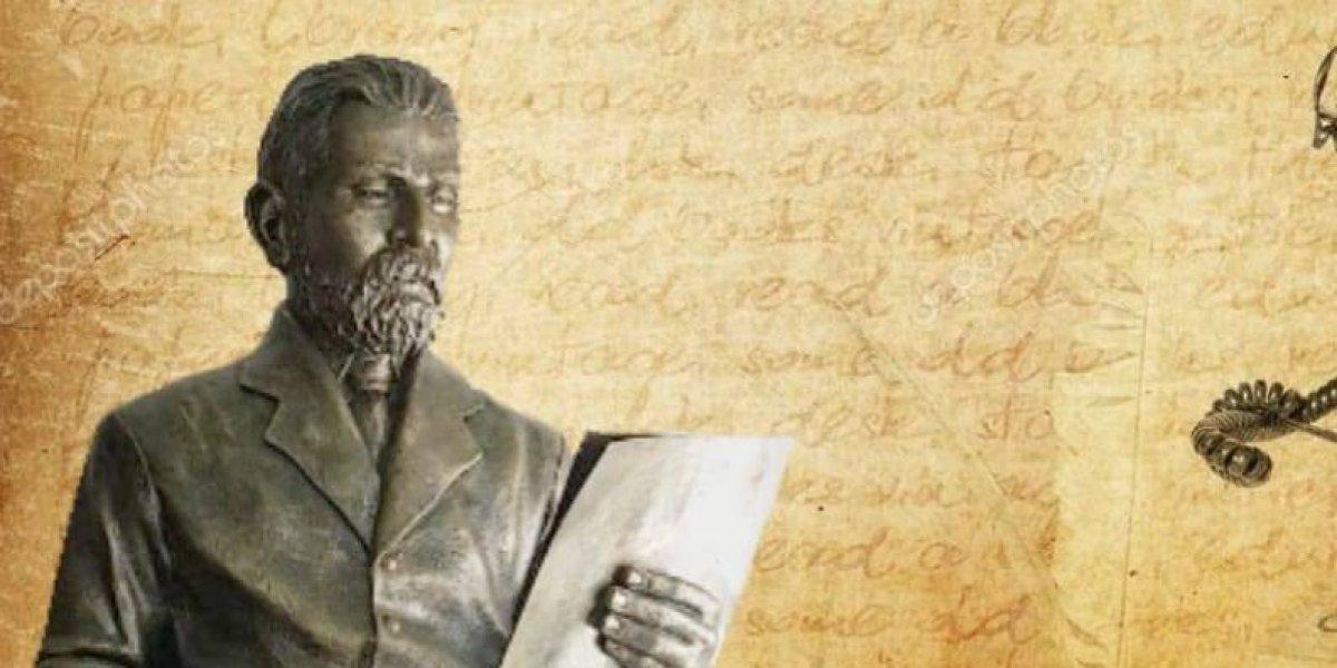 """Hoy jueves 6, la """"Fundación Luces& Sombras"""" develizará estatua del decimero Juan Antonio Alix en Santiago"""