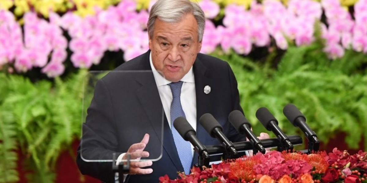 António Guterres pide a Iván Velásquez dirigir la CICIG desde fuera de Guatemala