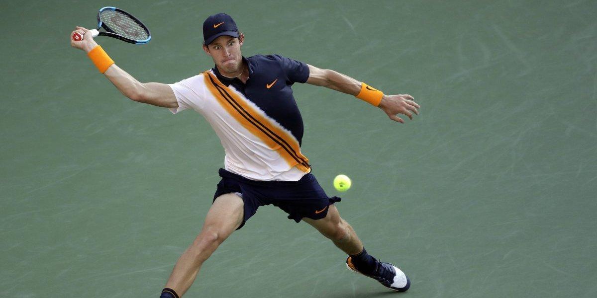 Minuto a minuto: Nicolás Jarry busca las semifinales del dobles en el US Open