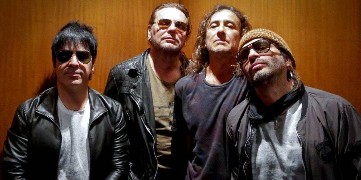 Reconocerán a la banda Maná como Persona del Año 2018