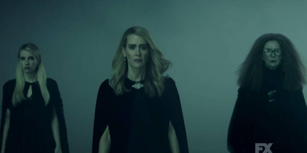 American Horror Story: Apocalypse ganha primeiro teaser; assista