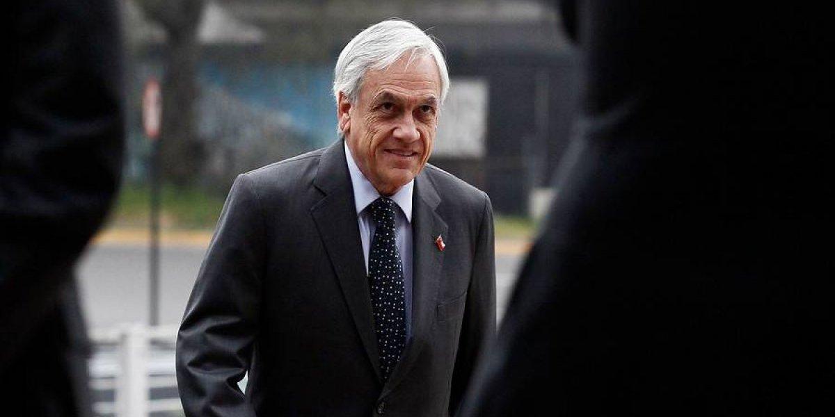 """Armanet sobre grabaciones secretas de Presidente Piñera en caso LAN: """"Las tengo yo. Nunca nadie las ha escuchado y nunca nadie las va a escuchar"""""""