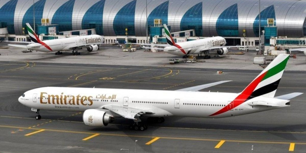 NY: Ponen en cuarentena a pasajeros de avión procedente de Dubái