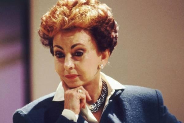 Beatriz Segall - Odete Roitman