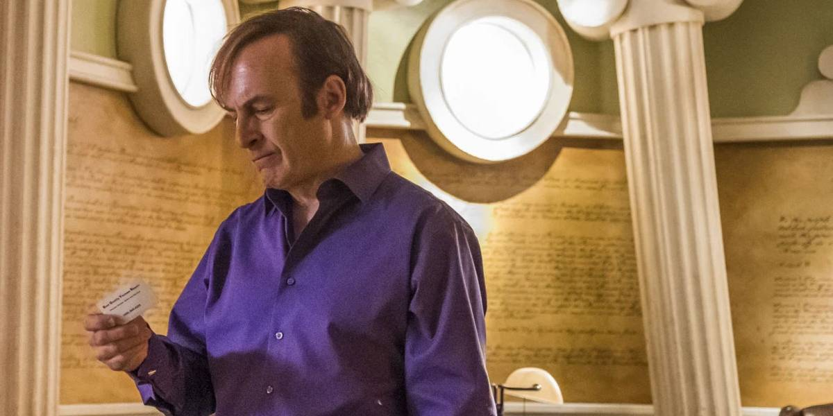 "Better Call Saul ""Quite a Ride"": esto ya es Breaking Bad [FW Labs]"