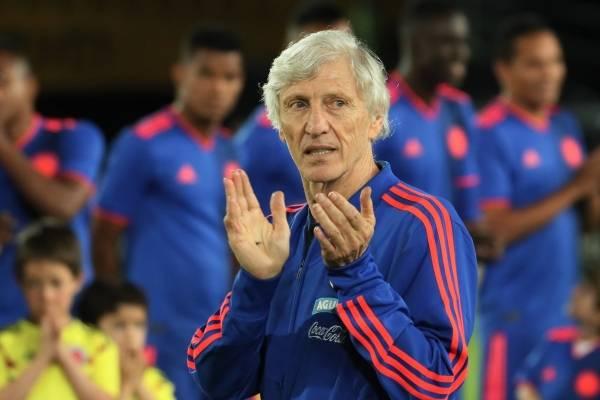 Aportes de José Néstor Pékerman a la Selección Colombia