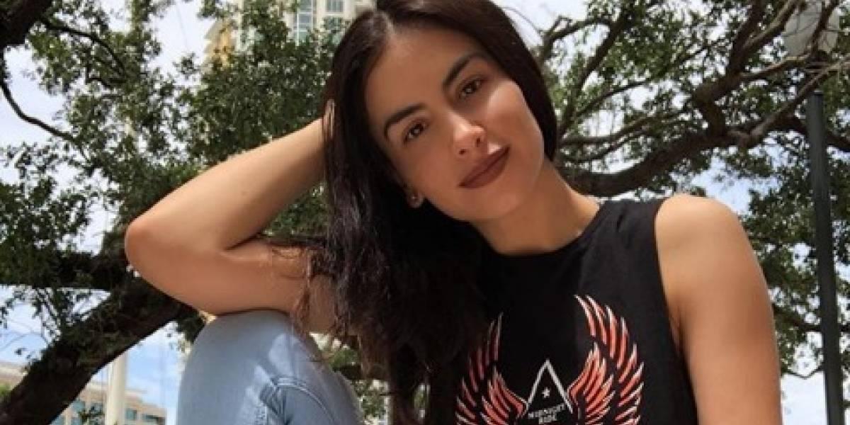Las burlas a Jessica Cediel por su nuevo novio