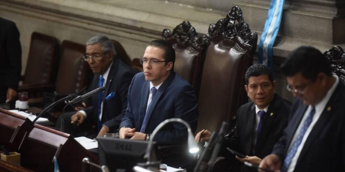 Felipe Alejos crea comisión para investigar adquisición del edificio del MP