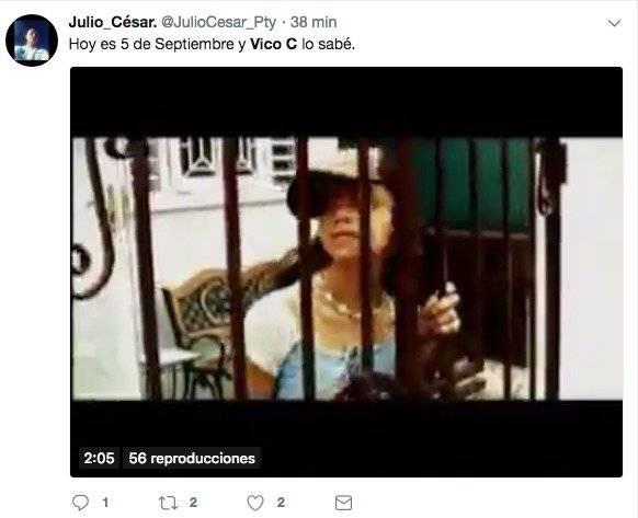 Video de recuerdo 5 de septiembre