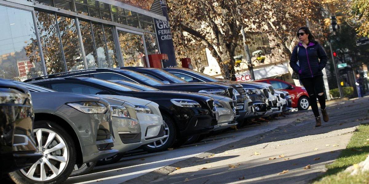 Se los llevan como pan caliente: la venta de autos nuevos bate el récord histórico en septiembre