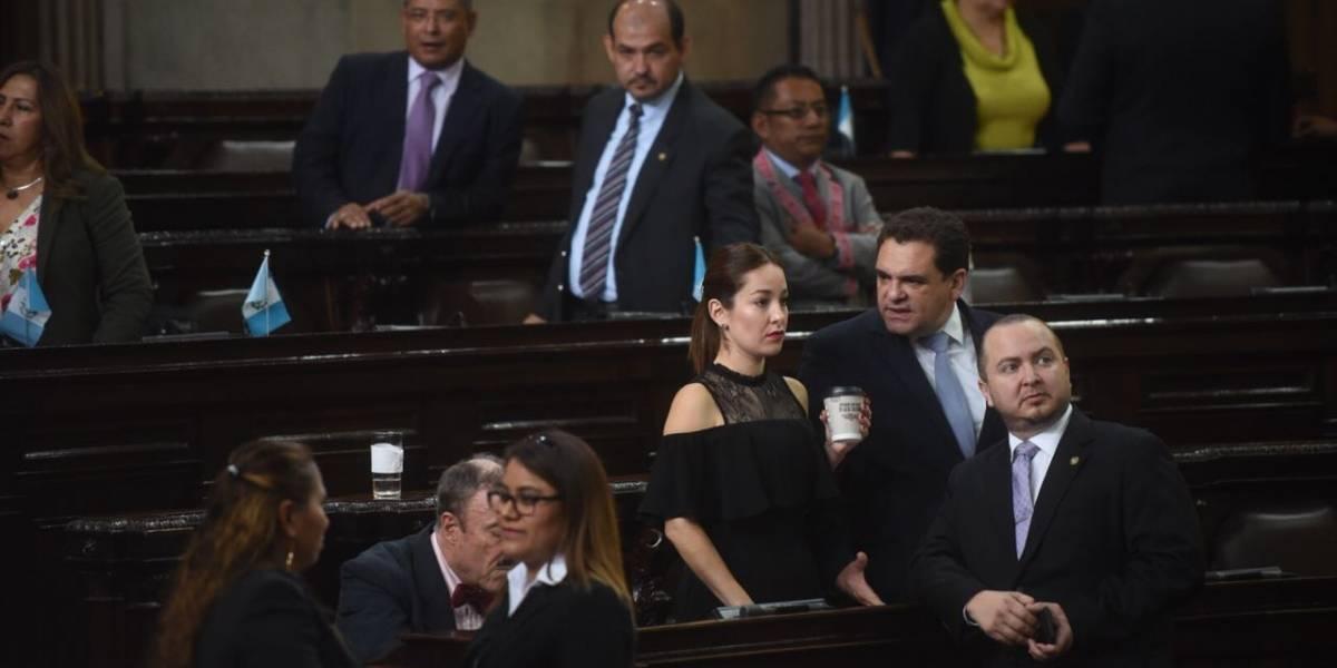 Opiniones encontradas en el Congreso por reformas a la ley de Antejuicio