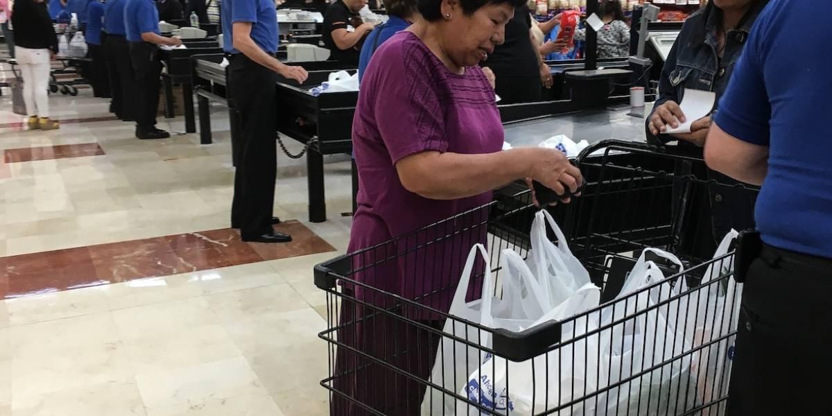 Confianza del consumidor baja 0.2% en agosto: Inegi