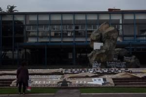 Fotos: Campus de la UNAM luce vacío por el paro estudiantil tras ataque de porros