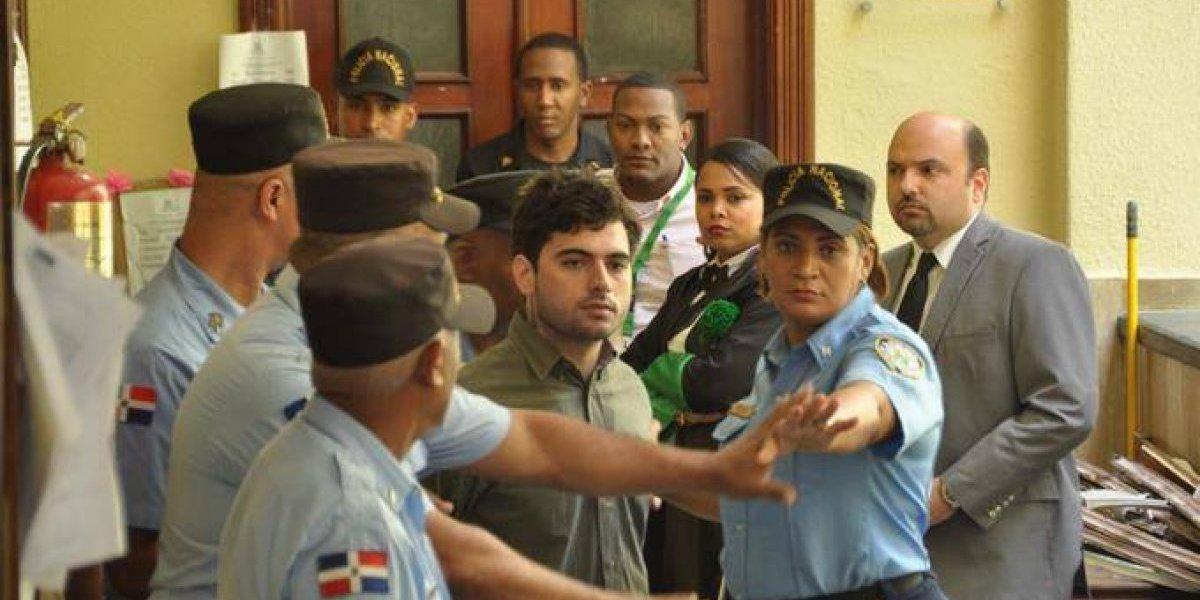 Un año de presión preventiva para acusado de la muerte de Andreea Celea