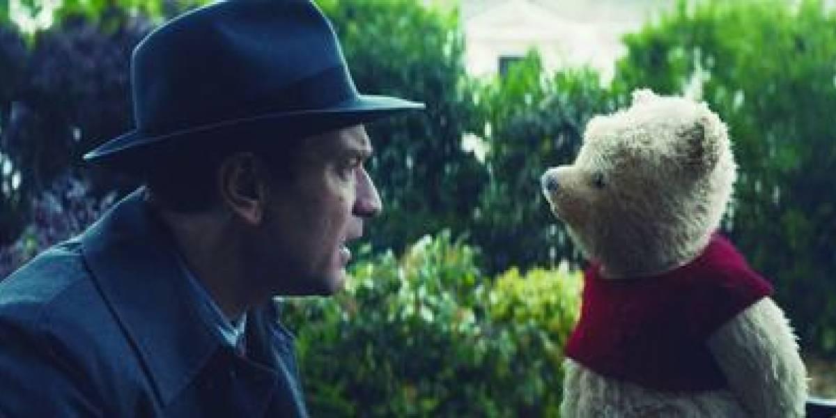 """Ewan McGregor: """"Esta película me atrajo mucho como padre"""""""